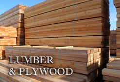 Lumber and Plywood - Channel Lumber Co
