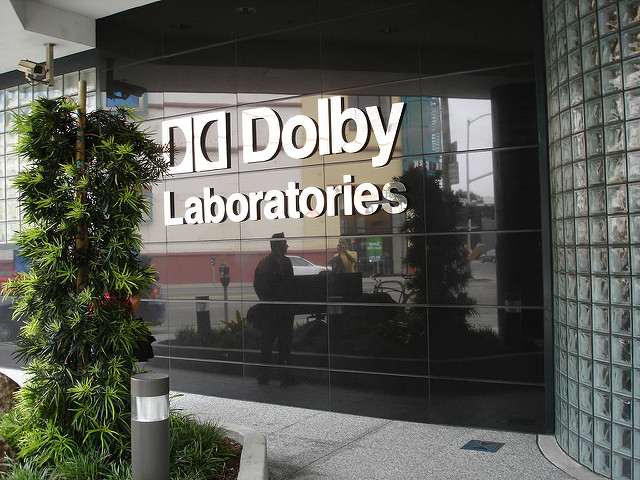 Dolby Laboratories HQ