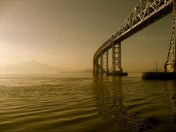 Richmond-San Rafael Bridge Seismic Retrofit